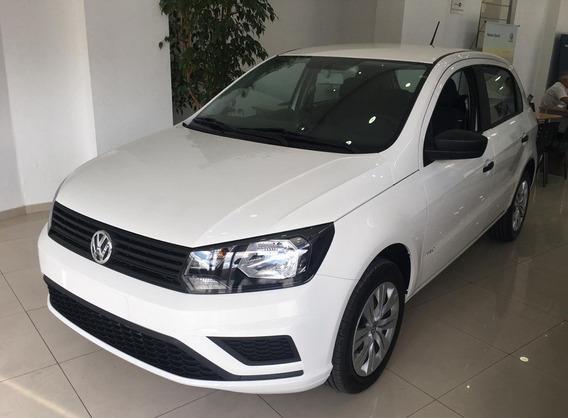 Volkswagen Gol Trendline 1.6 0 Km Linea 2020 Autotag Rn #a7