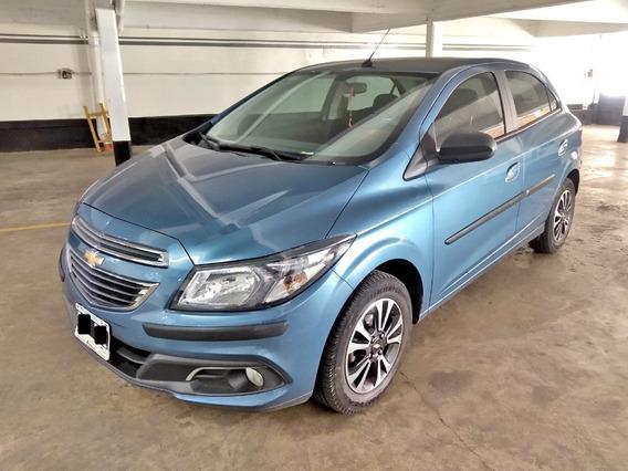 Chevrolet Onix Ltz 2016 Nuevo Pocos Km Permuto Financio Yb