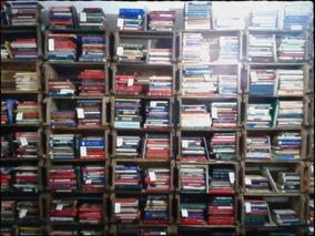 Lote 15 Livros Literatura Brasileira Frete Grátis