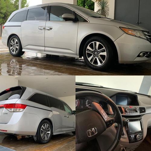 Honda Odissey 2015