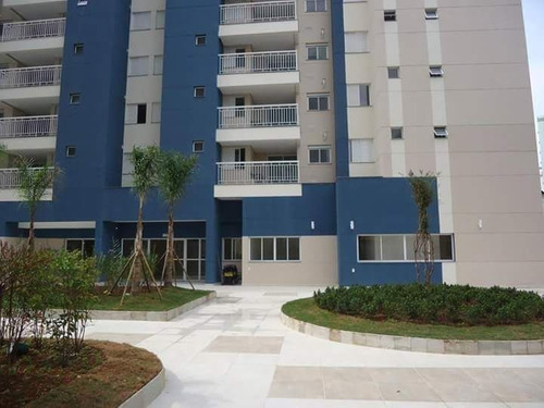 Imagem 1 de 15 de Apartamento Com 2 Dormitórios À Venda, 67 M² - Centro - Diadema/sp - Ap53165