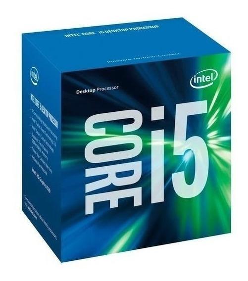 Processador Intel Core I5 - 6400 - 6° Geração
