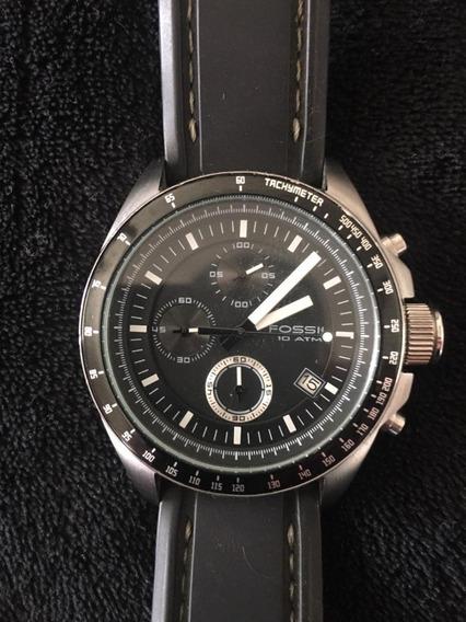 Relógio Fossil Masculino Fch2573z