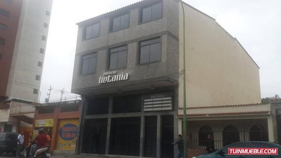 Edificios En Alquiler En El Centro De Barquisimeto, Lara