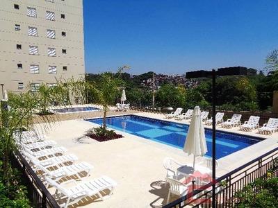 Locação - Apartamento Villas Da Granja Condomínio Clube / Carapicuíba/sp - 6933