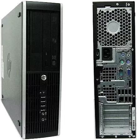 Computador Hp Elite 8000