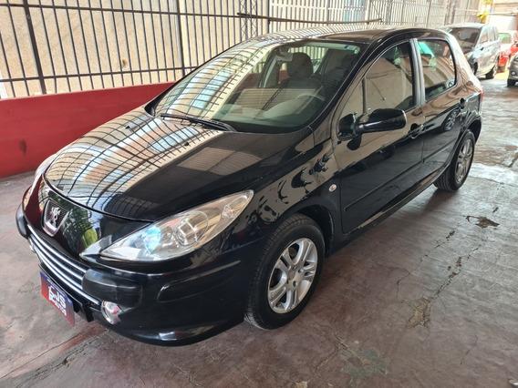 Peugeot 307 1.6 Xs Nafta Linea Nueva