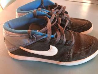 Tenis Nike Suketo Usado