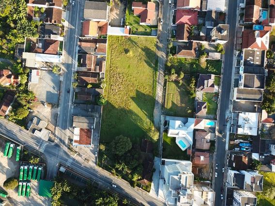 Melhor Terreno Para Construtoras/incorporação - Grande Área