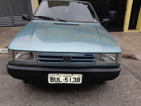 Fiat Uno Mille Ep 2p