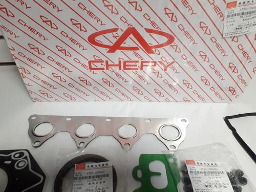 Kit De Empacadura Original Chery Arauca/x1/qq6