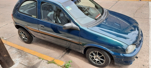 Chevrolet Corsa 1999 1.6 Wind