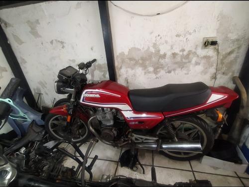 Honda Bx 450