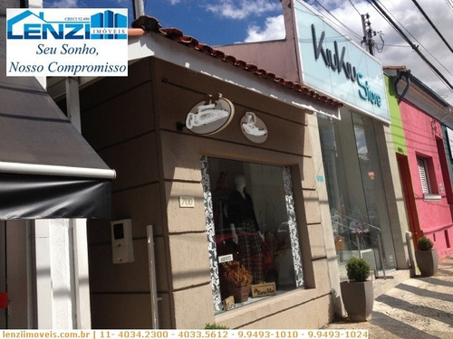 Pontos Comerciais À Venda  Em Bragança Paulista/sp - Compre O Seu Pontos Comerciais Aqui! - 1261273