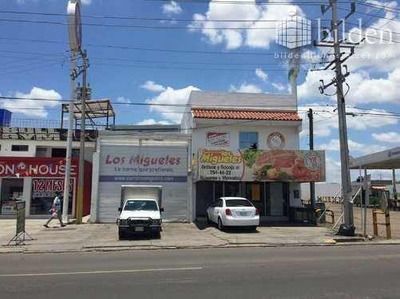 Local Venta Culiacán Centro