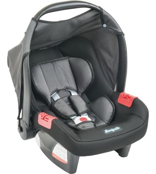 Cadeira Bebê Conforto Touring Evolution Se Cinza Burigotto