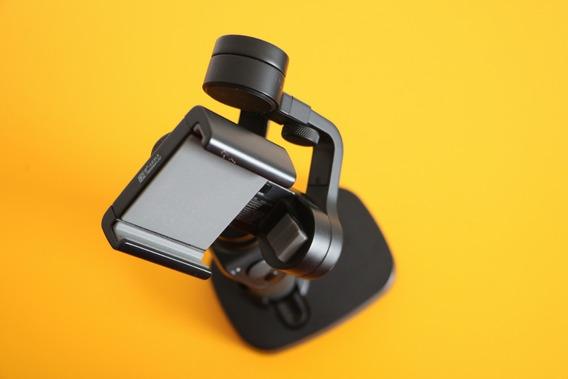 Estabilizador Para Celular: Dji Osmo Mobile 1