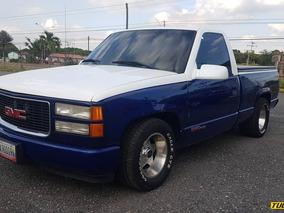 Chevrolet Cheyenne Cheyenne Pick-up A/a - Automatico