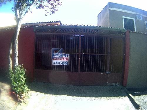 Imagem 1 de 10 de Venda Terreno Santo Andre Utinga Ref: 142084 - 1033-1-142084