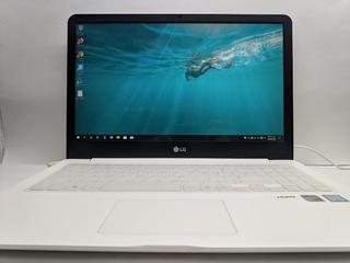Lg Ultrabook Core I7 8gb Ram 128 Gb Sdd 1tb Hdd Nvidia 940m