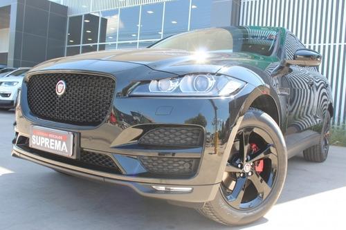 Jaguar F-pace 2.0 Prestige