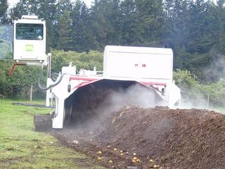Humus Compost-abono Orgánico-para Tu Jardín O Cultivo 5,99$