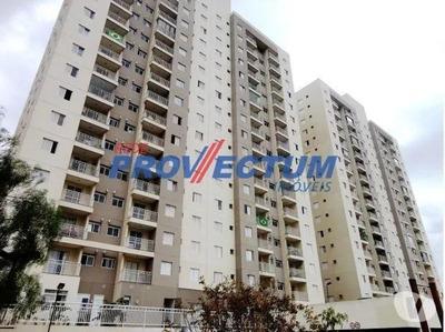 Apartamento À Venda Em Vila Industrial - Ap270310