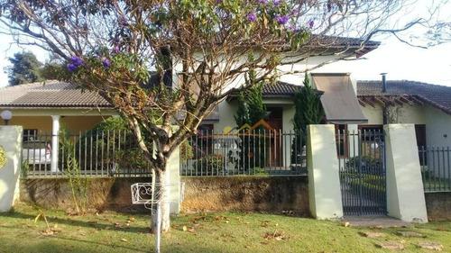 Imagem 1 de 30 de Chácara Residencial À Venda, Chácara Residencial Paraíso Marriot, Itu. - Ch0085