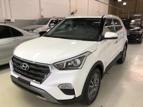 Hyundai Creta 2.0 Prestige Flex Aut. 5p - Blindado Niii-a