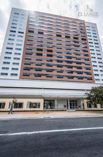 Imagem 1 de 8 de Sala Comercial Para Locação Ou Venda (nova) , Vila Itapura/centro - Campinas - Sa1103. - Sa1103