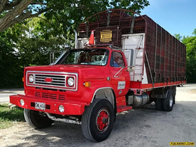 Estacas Chevrolet C70