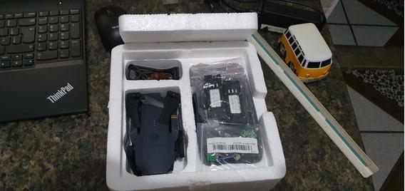 Drone Eachine E58 - 5 Baterias, Placa De Controle Extra.