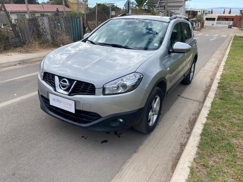 Nissan Qashqai 2.0 4x2 2014