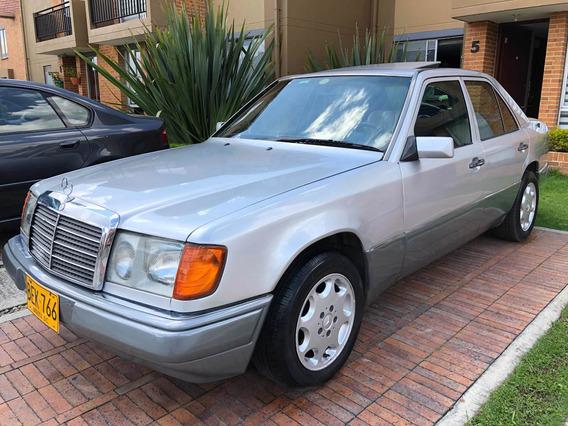 Mercedes-benz Clase E 230e Mod 1992