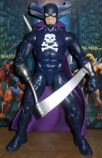 Muñeco Original Marvel Legends Hasbro S-ultron Grim Reaper