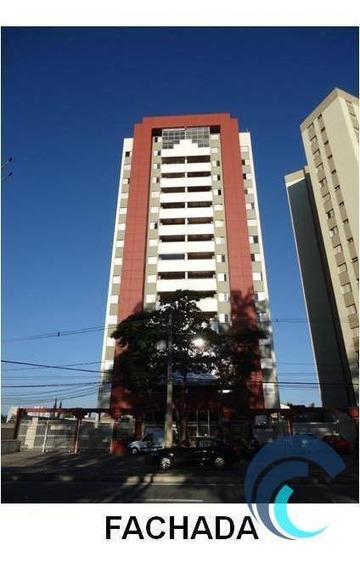 Apartamento Com 4 Dormitórios À Venda, 124 M² Por R$ 510.000,00 - Jardim Aquarius - São José Dos Campos/sp - Ap0907