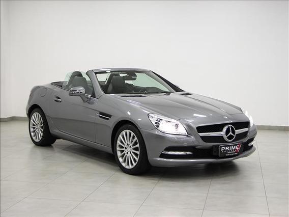 Mercedes-benz Slk 200 Mercedes-benz Slk 200 Cgi 1.8l Com 184