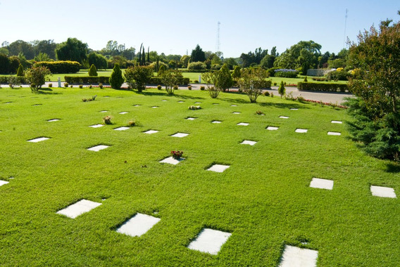Parcela En Venta Jardin De Paz Pilar