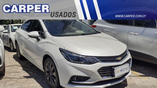 Chevrolet Cruze 5 1.4 Ltz Plus 153cv C/29448