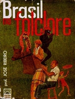 Brasil No Folclore