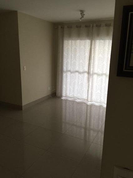 Apartamento Com 2 Dormitórios Para Alugar, 86 M² Por R$ 2.000/mês - Campestre - Santo André/sp - Ap2874