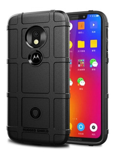 Capa Moto G7 Play Skudo Rugged Shield Anti Impacto Original