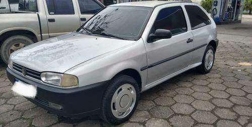 Imagem 1 de 10 de Volkswagen Gol 2002 1.0 Special 3p