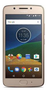 Motorola G5 32 GB Oro fino 2 GB RAM