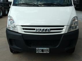 Iveco Daily 3.0 Furgon 40s14 H1 136cv 8m3 3000 Aa