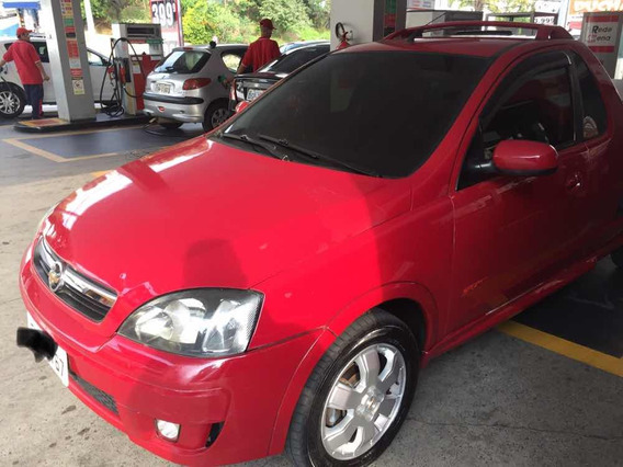 Chevrolet Montana 1.8 Sport Flex Power 2p 2010