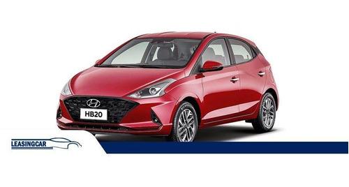 Hyundai Hb20 1.0 Premium 2021 0km