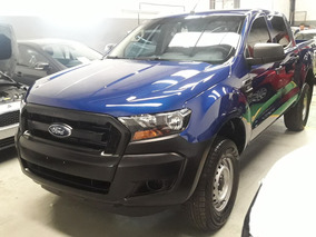 Ford Ranger Xl 2.2 4x2 2018 0 Km