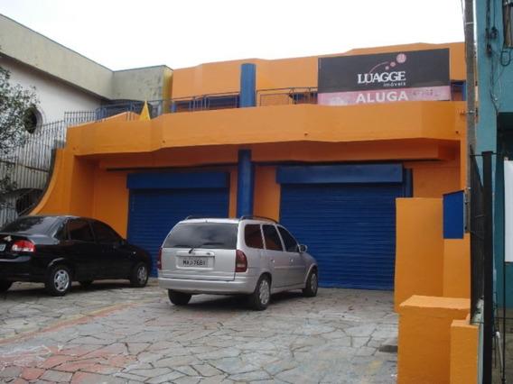 Loja Em Tristeza - Lu24889
