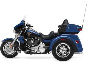 Trike Anniversary Numerada 181/1900 1745cc Edición Ltd